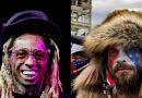 "Lil Wayne Pardon Causes ""QAnon Shaman"" Jacob Chansley To Rethink Trump Support"
