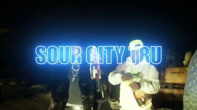 SourCity Tru Feat. Rah Staxx's & Biz Locain – Demons [@dabigpicture Submitted]