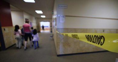 Idaho School Shooting: Sixth-Grade Girl Injures 2 Students, 1 Teacher