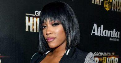 "Porsha Williams Reveals Engagement To ""RHOA"" Co-Star's Ex-Husband"