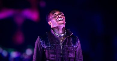 Lil Uzi Vert Just Found Out He's Not Actually The Age He Thought